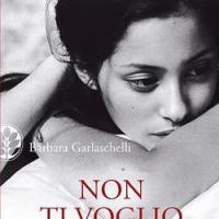 Barbara Garlaschelli e il suo ultimo romanzo