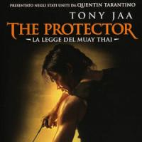 41. Gazzetta Marziale 22. The Protector