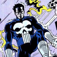 Alle origini del Punisher [5]