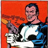 Alle origini del Punisher [2]
