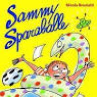 Sammy Sparaballe di Nicola Brunialti
