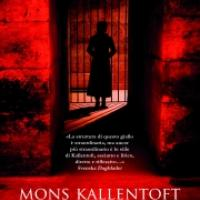 Mons Kallentoft, Sangue di mezz'inverno