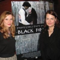 Intervista esclusiva con l'attrice Sara Canning su Black Field!