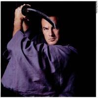 61. Profili: Steven Seagal