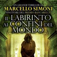 Marcello Simoni e il Labirinto