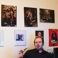 Intervista a Stephen Gunn [1]