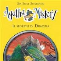 Agatha Mistery. Il segreto di Dracula di Sir Steve Stevenson