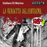 Stefano Di Marino al Cartoomics
