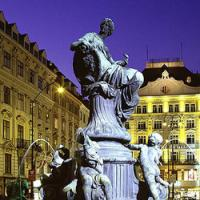La città delle spie [4] Vienna